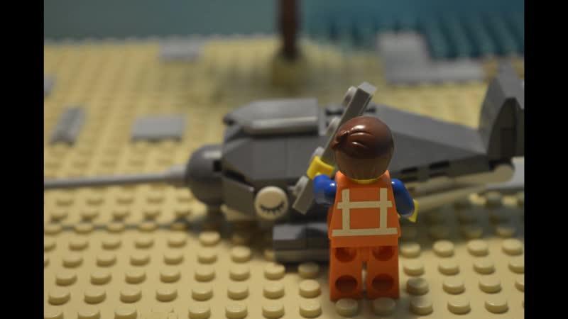 MyLegoMovie2 - Лего Фильм 2 - Трейлер