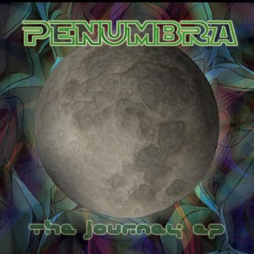 Penumbra альбом The Journey
