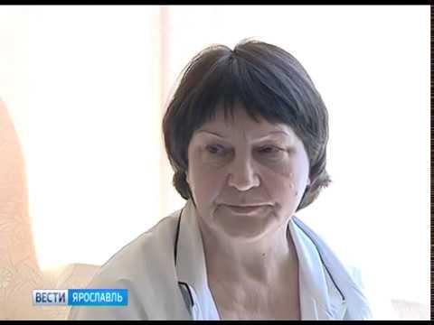 В рамках реорганизации двух ярославских больниц может пропасть целое отделение