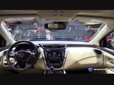 2019 Nissan Murano Platinum - Exterior and Interior Walkaround - Debut 2018 LA Auto Show