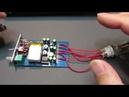 One variant: Lipo battery driven Analogue I/O headphone amplifier