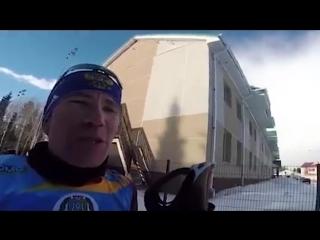 Слепов Алексей и Андрей Романов.