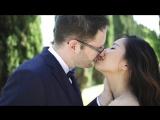 Love story видео в Тоскане