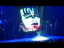 KISS Live In Sydney 3_9_2013 (1st Night) Monster World Tour