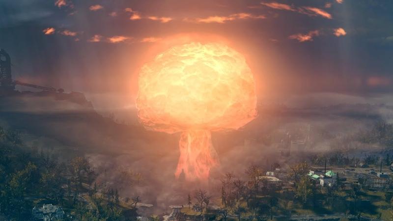 Обзор на Fallout 76 от Мэддисона тольятти/тлт/ноутбук/Пк/Pc/девушка/красивая/tlt/блондинка