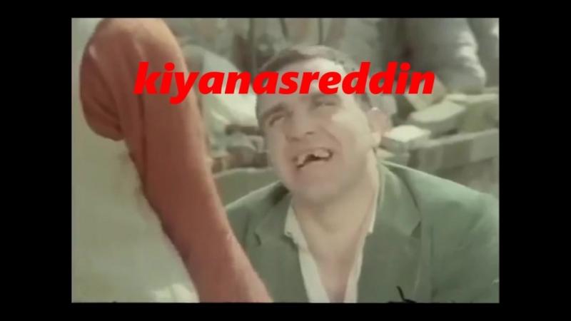Türk filminde dünyanın en güzel hatununa sahip olmak - Yadigar Ejderin anısına...