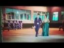 Танец для выпускного