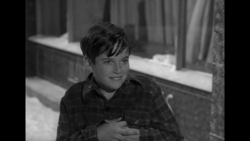 Юный бунтарь в сложном положении - Король в Нью-Йорке (1957)