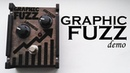 Graphic Fuzz demo