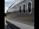 Яхта Cruisers 420 покрыта Ceramic Pro Marine