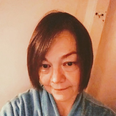 Наталия Фершукова