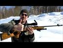 Тюнинг винтовки Мосина ДТК и новое ложе на Трёхлинейке Custom rifles Mosin Nagant from Russia