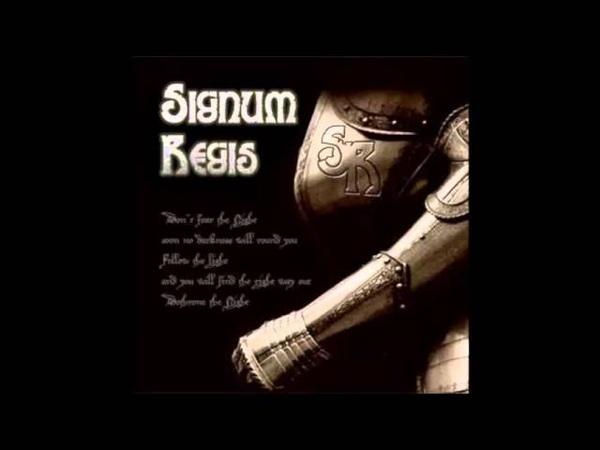 Signum Regis - Follow the Light