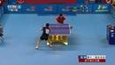 2013 Chinese National Games MS-F: Ma Long - Fan Zhendong (full match|short form in HD)