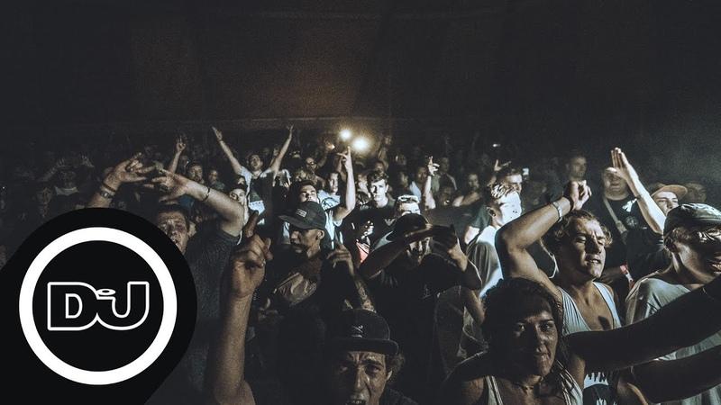 Ulterior Motive Live From DJ Mag Bunker x Let It Roll Festival 2018