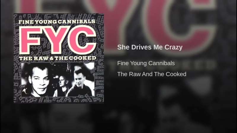FYC - She Drives Me Crazy