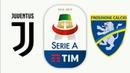 Ювентус Фрозиноне 15.02.2019 Juventus Frosinone голы превью обзор прогноз ставка матч прямая трансля
