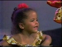 NADIA TORRES DEBUT IN P R SALSA T V SHOW WITH THE GRAN COMBO 1989