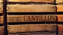 Brasserie Cantillon Brewery Tour 2015