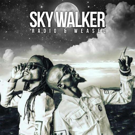 Radio альбом Sky Walker