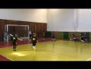 Футбол 298-162 сад 1 тайм