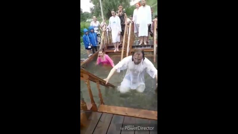 Празднование Иоанна Крестителя в с Авлы 3