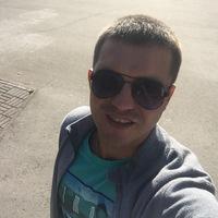 Анкета Дмитрий Боровков