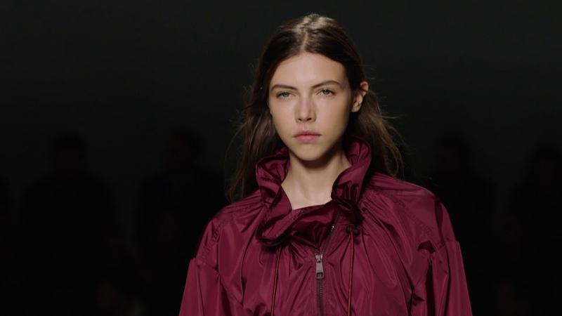 The BOSS Menswear and Womenswear Spring/Summer 2019 Show - California Breeze   BOSS