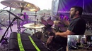 MISERY INDEX@Ruling Class Cancelled-Adam Jarvis-Live at Brutal Assault 2018 (Drum Cam)