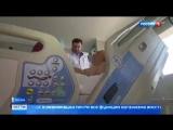 Клинический случай спасения жизни пациенту с инсультом в НИИ им.Склифисовского стал темой сюжета для телеканала Россия.