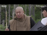 [FSG Baddest Females] Dunia | Дуния: Погружение в новый мир эп.2 (рус.саб)