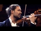 David Garrett - Romantic theme from Brahms violin concerto