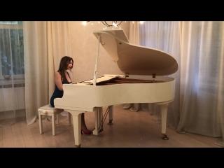 Юлия Монастыренко - Музыка из сна (live)