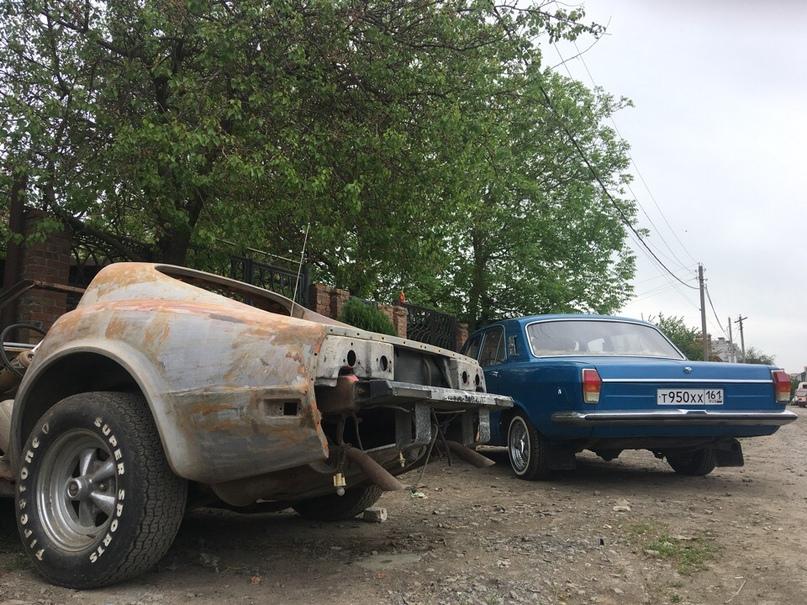 Даниил Озолиньш | Ростов-на-Дону