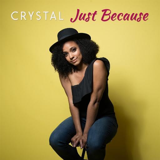 Crystal альбом Just Because