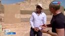 Битва за Нил монументы, разделенные тысячелетиями