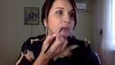 МОДНЫЕ губы СЕКСИ. анти - AGE эффект. МАКИЯЖ с пухлыми губками.