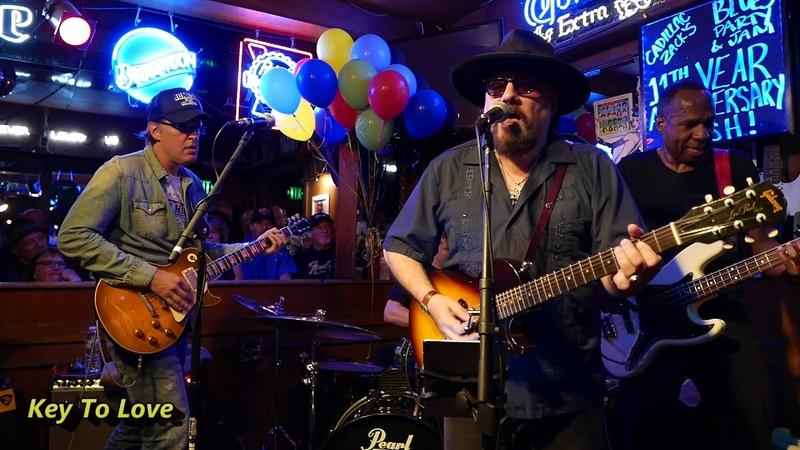 Joe Bonamassa Jimmy Vivino Tribute to John Mayall The Bluesbreakers (Full Show) on 8/27/18