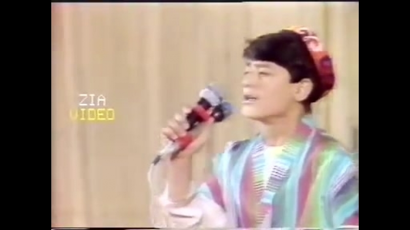 Tajik Song - Tu ke rafti - تاجیکی - تو که رفتی - Оҳанги Тоҷикӣ - Ту ке рафтӣ