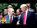 Confronting Russian President Vladimir Putin, Part 3 | Megyn Kelly | NBC News