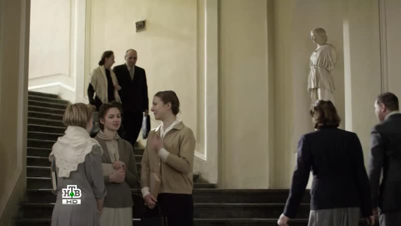 Ленинград 46. 15 серия (2014) HDTVRip 720p