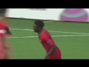 Domingos Quina there, scoring a screamer for Portugal U19s