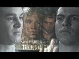 Simon and Raphael ○ The finall call ○ Nephiliorn