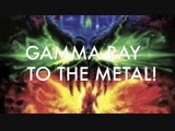 #GAMMA_RAY - #To_the_metal!(2011)