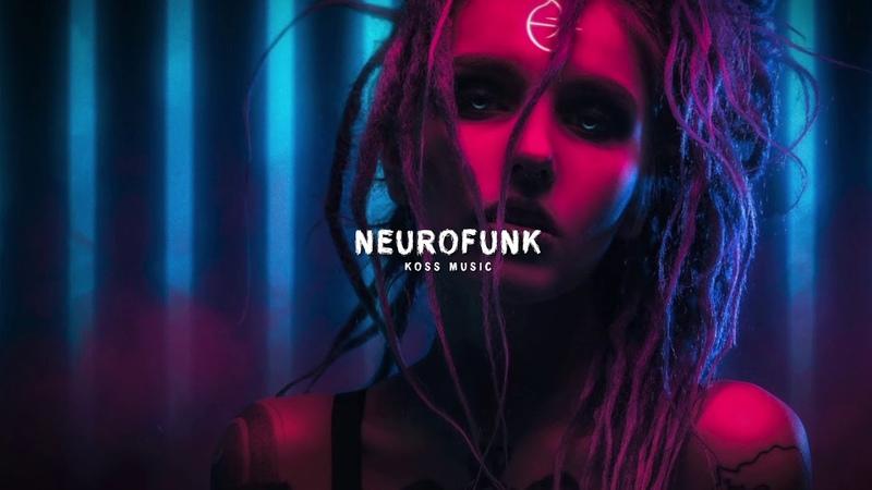 Best NEUROFUNK Mix | Hard Gaming DnB 2018
