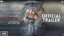 Baaghi 2 Official Trailer Tiger Shroff Disha Patani Sajid Nadiadwala Ahmed Khan
