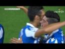 RC Депортиво Ла Корунья - Эльче CF, 2-0, гол Карлоса Фернандеса, голевая Эдуардо Экспосито
