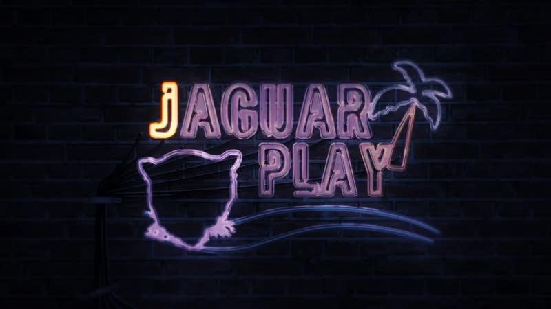 Intro на ЗАКАЗ для Jaguar play