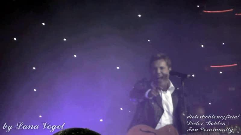 Dieter Bohlen - Live at Ekaterinburg - 02.12.2012 - Deja Vu
