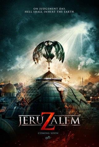 Фильм Иерусалим (2015) Трое студентов во время своей поездки в Иерусалим оказываются вовлеченными в библейский апокалипсис. Оказавшись в ловушке между древними стенами святого города, они